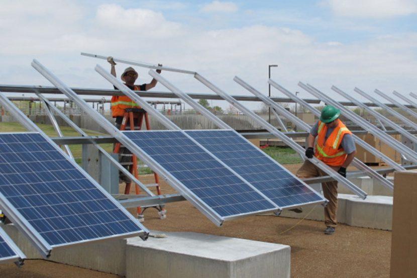 Law Firm - Solar